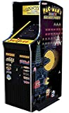 Namco Pacman Arcade Party Cabaret Arcade Game Machine