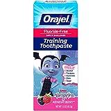 Orajel Vampirina Midnight Berry Training Toothpaste, 1.5 Oz: more info