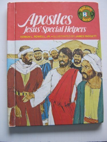 al Helpers (Biblearn Series) ()