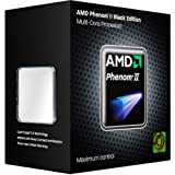 AMD Phenom II X6 1045T 2.70GHz AM3 Processor [Accessory]