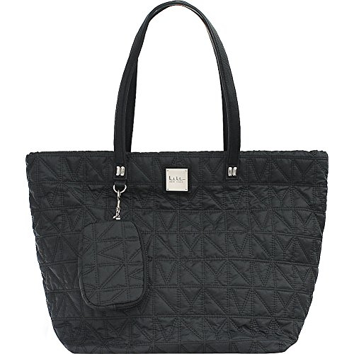 nicole-miller-new-york-city-life-tote-black