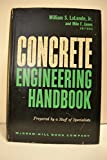 img - for Concrete engineering handbook book / textbook / text book