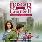 The Legend of the Irish Castle: The Boxcar Children Mysteries, Book 142 | Gertrude Chandler Warner