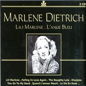 Amazon.com: Quand L'Amour Meurt (from 'Morocco'): Marlène
