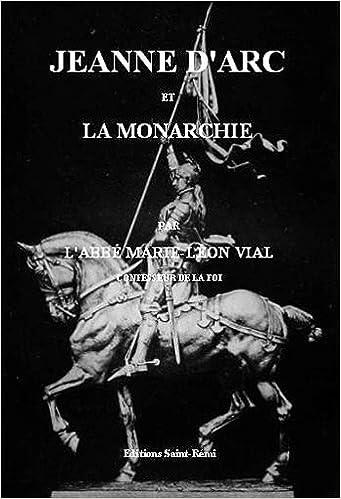 Livre gratuits Jeanne d'Arc et la monarchie epub pdf