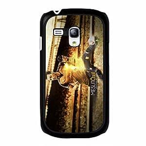 Samsung Galaxy S3 Mini Case Shell Unique Design Arsenal FC Player Mesut Ozil Phone Case Cover for Samsung Galaxy S3 Mini