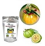 Garcinia Cambogia 500mg 1,000 Capsules Burn Diet Weight Loss Slim Pure Organic Herbal