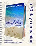 img - for To Trust Again: A 30-Day Companion book / textbook / text book