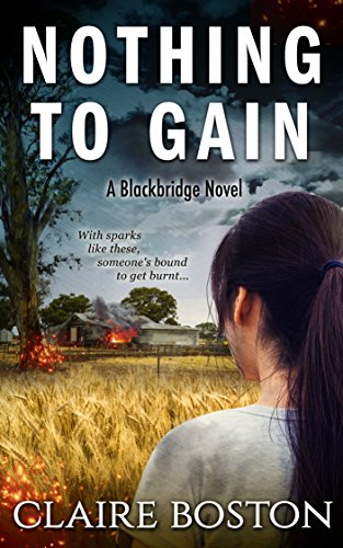 Nothing to Gain (The Blackbridge Series Book 2)