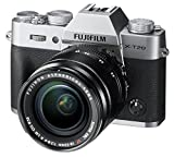 Photo : Fujifilm X-T20 Mirrorless Digital Camera w/XF18-55mmF2.8-4.0 R LM OIS Lens - Silver