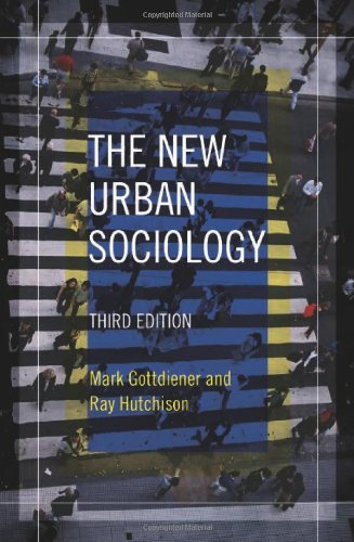 The New Urban Sociology, 3rd Edition