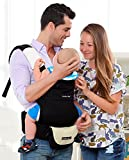 Mother Nest Ergonomic Baby Carrier 360 All Carrying