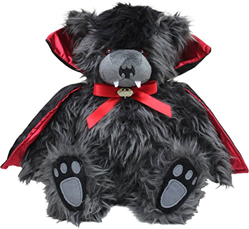 Spiral - Toys - TED The Impaler - Teddy Bear