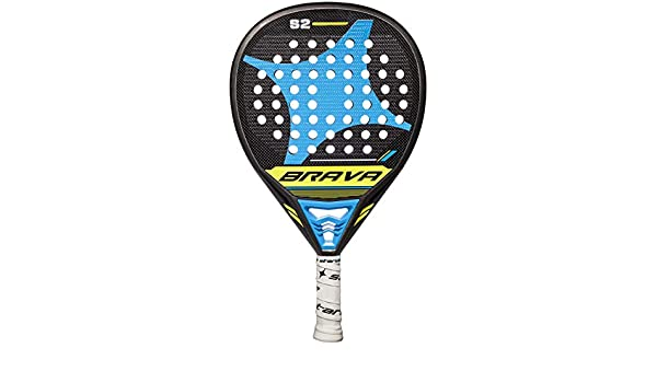 Amazon.com : Starvie Brava 2019 - (Padel - Pop Tennis - Platform Tennis - Paddle Tennis) : Sports & Outdoors