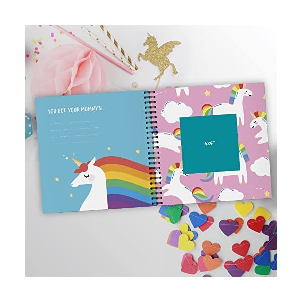 Unicorn Baby Gifts 7