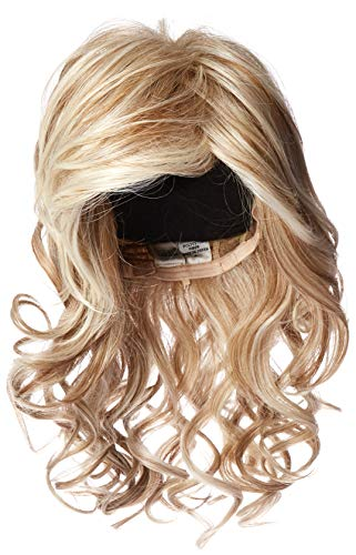 (Raquel Welch Always Long Layered Comfort Cap Wig, Biscuit by Hairuwear)