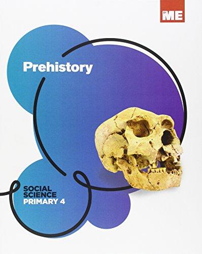 Descargar Libro Ep 4 - Sociales - Prehistory - Social Science Modular Aa.vv.