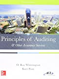 img - for Principles of Auditing & Other Assurance Services with Connect book / textbook / text book