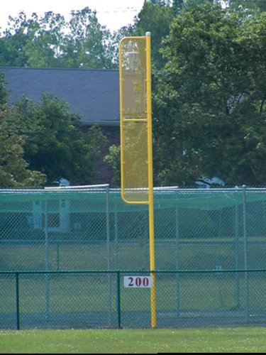 Baseball Foul Pole (Collegiate 20' Foul Pole)