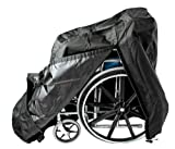 Manual Wheelchair Cover