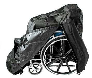 Amazon.com: Manual Silla de ruedas Cover: Health & Personal Care