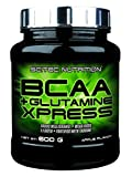 BCAA+Glutamine Xpress (Apple)