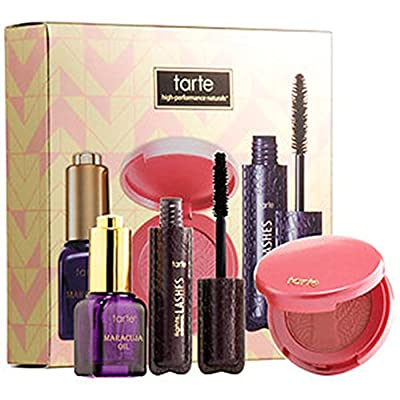 Tarte Fanciful Favorites Deluxe Discovery Set ~ Limited Edition