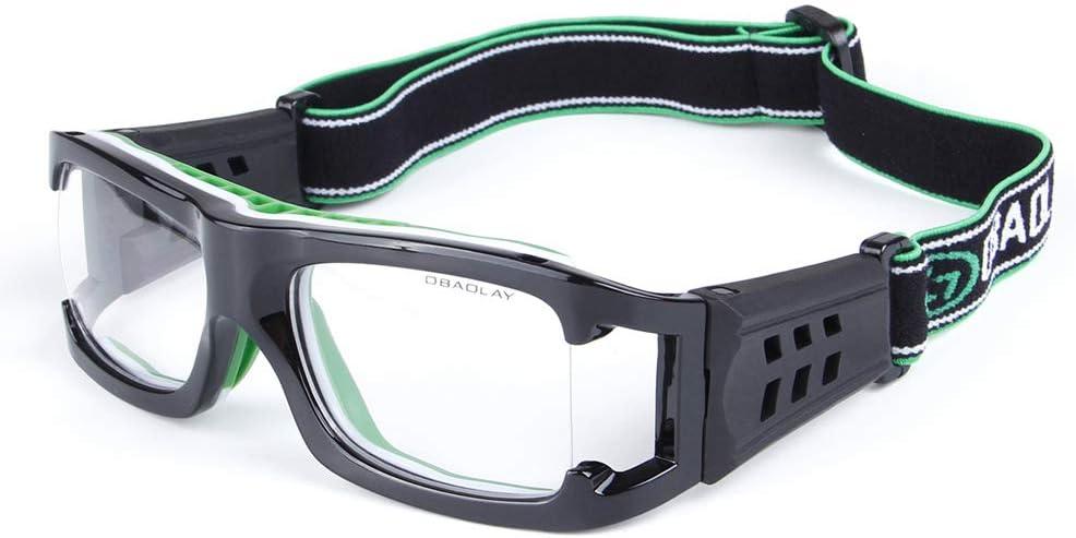sport myopia