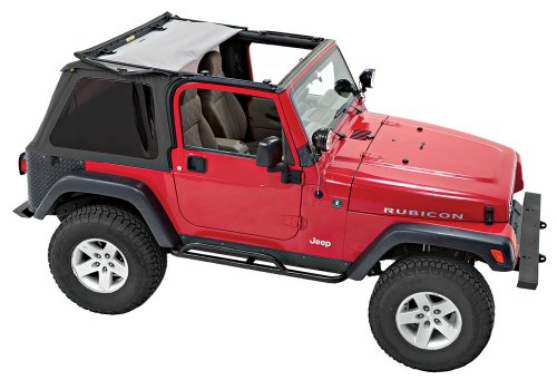 2000 jeep hard top - 5