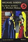 La última aventura de Sherlock Holmes par Dibdin