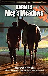 Barn 14 - Meg's Meadows (Winning Odds Series Book 3)