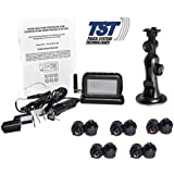TST 507 Tire Pressure Monitoring System With 10 Cap Sensors