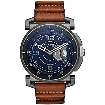 Amazon.com: Diesel On Time Hybrid Smartwatch: Watches