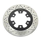 TARAZON Rear Brake Rotor Disc for HYOSUNG GT125 GT250 GT250R GT650 GT650R GT650S GT650X