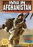 War In Afghanistan: 3 Story Paths, 39 Choices, 17 Endings