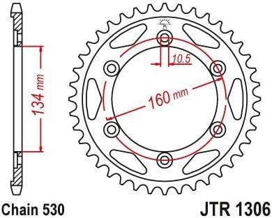 SC57 2006 to 2007 GOLD X-Ring Chain and Sprocket Kit Honda CBR1000 RR-6,7 Fireblade