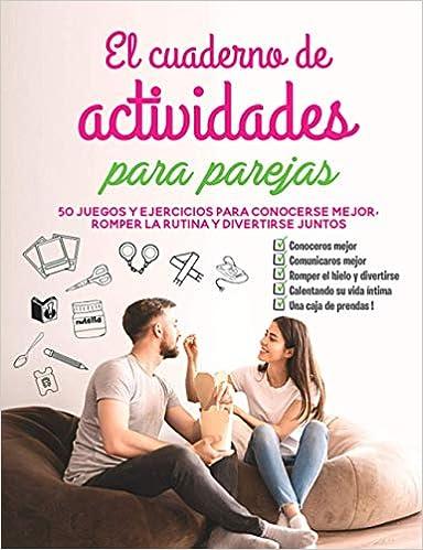 El cuaderno de actividades para parejas de Florence Alexandre