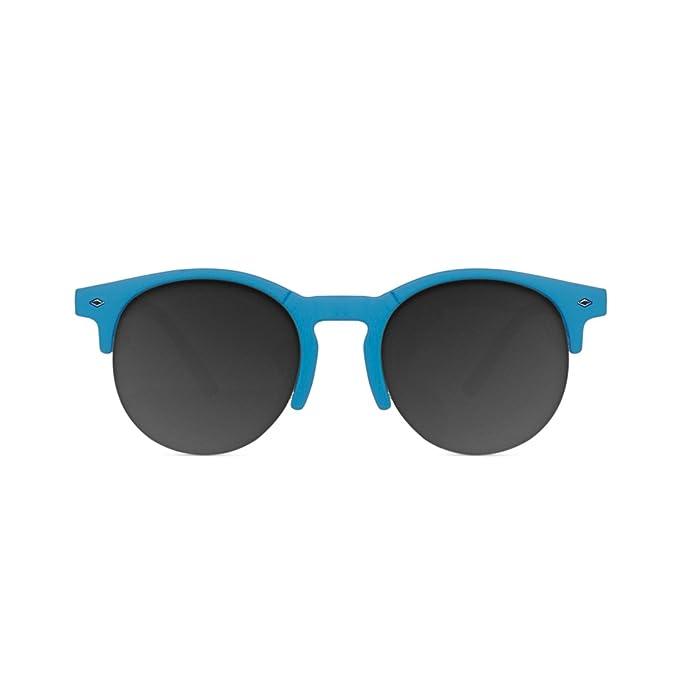D. Franklin America Gafas de sol, Azul, 50 Unisex: Amazon.es ...