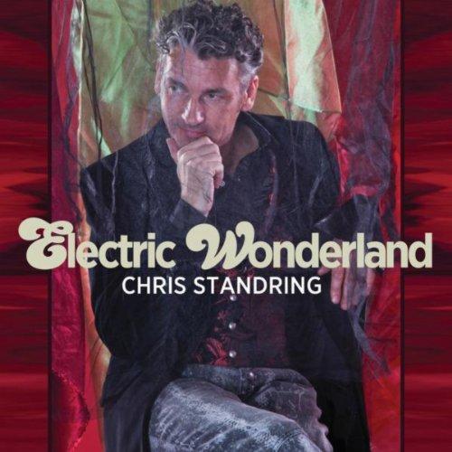 Electric Jazz Fusion - Electric Wonderland