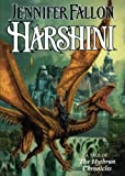 img - for Harshini (The Hythrun Chronicles) book / textbook / text book
