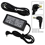 BE•SELL 19V 3.42A Adapter Charger Power Supply Cord for Asus AD887320 EXA0703YH PA-1650-66 ADP-65DW ADP-65HB BB ADP-65JH BB SADP-65NB AB X401 X550L X550LA X550LB X550LNV X550ZA
