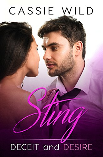 Sting (Deceit and Desire Book 5)