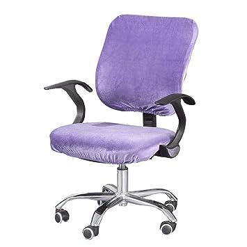 Amazon.com: Fundas elásticas para sillas tipo división ...