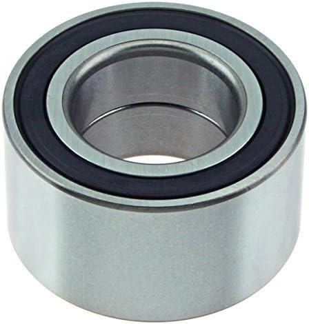 WJB WB511038 1 Pack Cross Reference: National 511038// Timken WB000002// SKF Grw274 Rear Wheel Bearing
