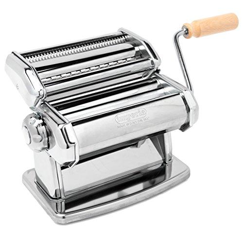 Imperia Pasta Maker Machine (150) By Cucina Pro