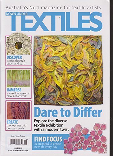 Down Under Textiles Magazine Issue 29