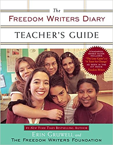 73959344263 The Freedom Writers Diary Teacher s Guide Teacher s Guide ed. Edition