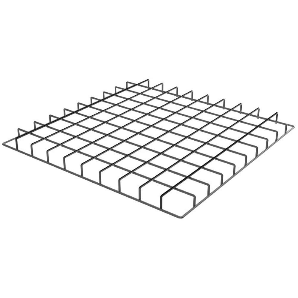 Big Green Egg Stainless Steel Grid insert for Modular System