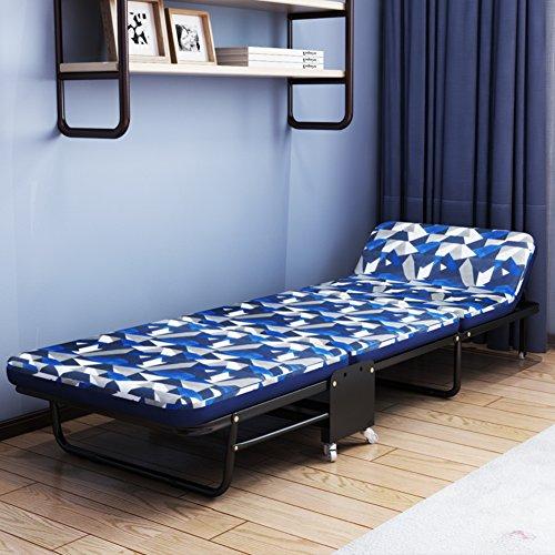 Amazon.com: L&J Chaise Lounges, portátil, estable, ajustable ...