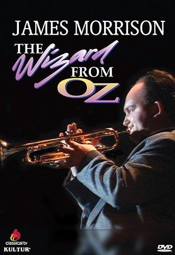 James Morrison: Wizard of Oz (Wizard Of Oz Tv)
